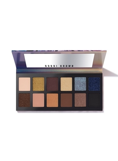 Bobbi Brown In A Flash Eyeshadow Palette Göz Farı Renksiz